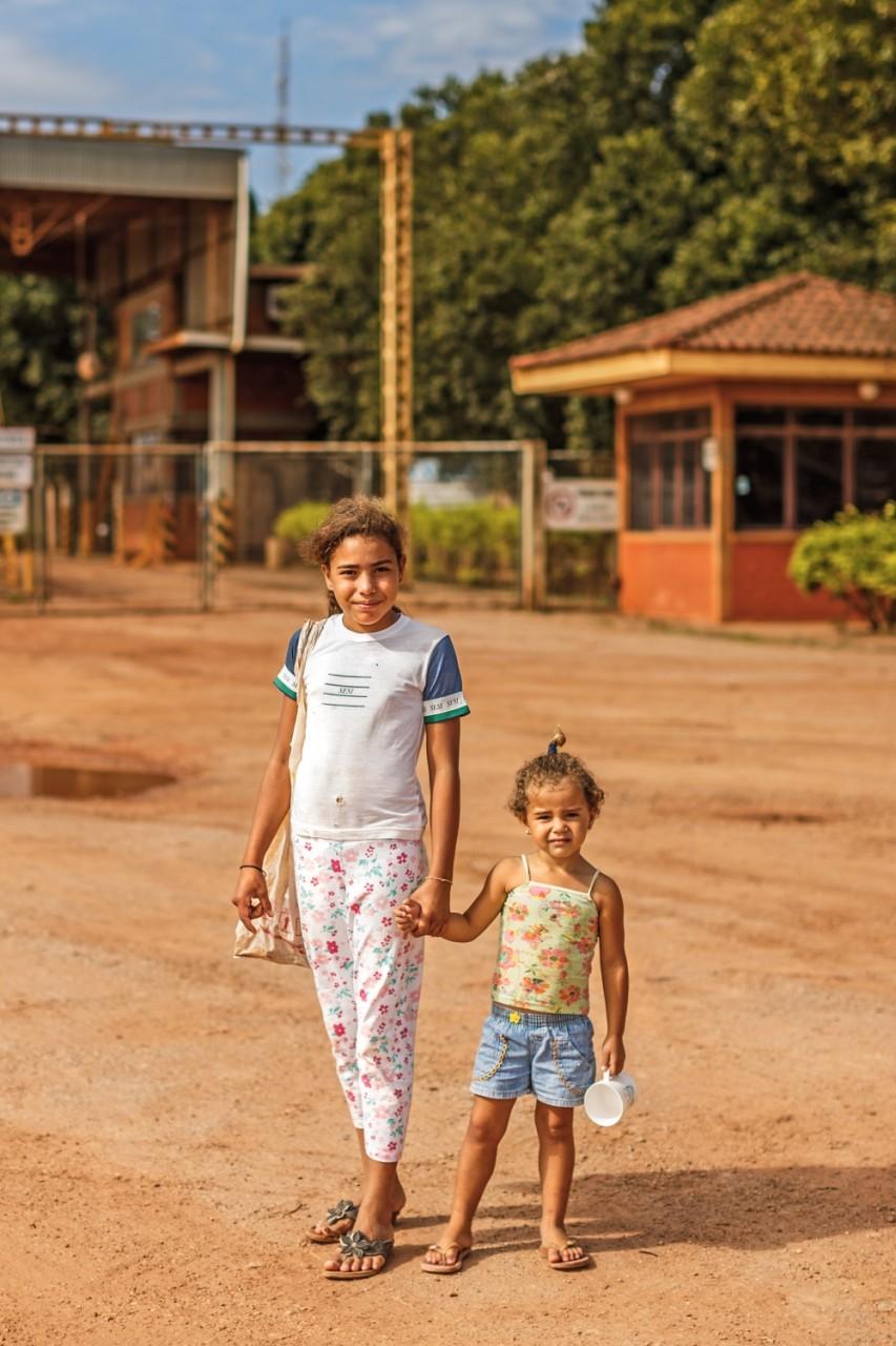 Zwei Schwestern (Brasilien).